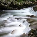 River Rocks by David Yunker