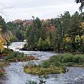River Run by Linda Kerkau