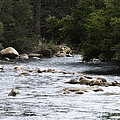 River Runs Through It by Rob Weisenbaugh