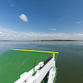 River Shannon Ferry, Tarbert-killimer by Panoramic Images
