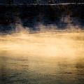River Smoke by Bob Orsillo