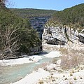 River Verdon Valley by Christiane Schulze Art And Photography