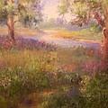 River Walk Major by Bill Puglisi