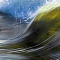 River Wave by Heiko Koehrer-Wagner
