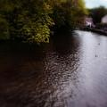 River Wye by Doc Braham