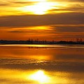 Riverlands Sunrise