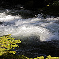 River's Ebb by Edward Hawkins II
