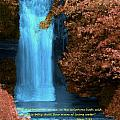 Rivers Of Living Water by Bruce Nutting