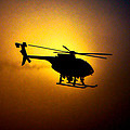 Riverside Ca Pd Air Support by Tommy Anderson