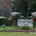 Rivertowne by Dale Powell