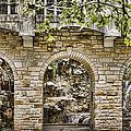 Riverwalk Archways by Heather Applegate