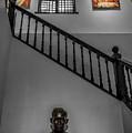 Rizal Shrine by Adrian Evans