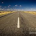 Road Ahead by Tim Hester