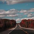 Road Ahead by Vinita C