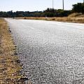 Road Edge by Tim Hester