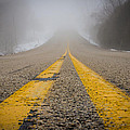 Road To Nowhere by Bill Pevlor