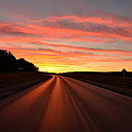 Road To Tomorrow by AZ  Imaging