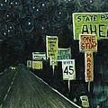 Road Trip by Kenny Henson
