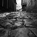 Roads by Lucy D