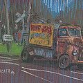 Roadside Advertising by Donald Maier