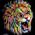 Roar by Anthony Mwangi