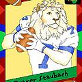 Roarer Staubach by Alison Stein