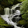 Roaring Creek Falls by Eric Albright