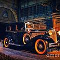 Roaring Twenties by John Malone