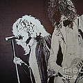 Robert And Jimmy by Stuart Engel