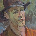 Robert by Diane McClary
