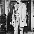 Robert Edward Lee  by American Photographer