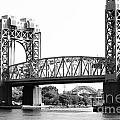 Robert F. Kennedy Bridge by Robert Yaeger