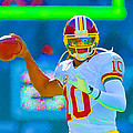 Robert Griffin IIi   Rg 3 by William Jobes