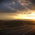 Robert Melvin - Fine Art Photography - Arizona Sunset by Robert Melvin