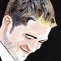 Robert Pattinson 121 by Audrey Pollitt