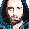 Robert Pattinson 128a by Audrey Pollitt