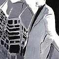 Robert Pattinson 129 by Audrey Pollitt
