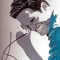 Robert Pattinson 48a by Audrey Pollitt