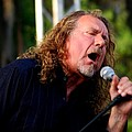 Robert Plant 2 by Angela Murray
