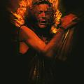 Robert Plant Led Zeppelin by Neil Finnemore