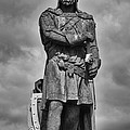 Robert The Bruce by Eunice Gibb