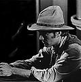 Robert Walker Jr  The War Wagon Homage 1967 by David Lee Guss