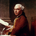 Robert Wood (c1717-1771) by Granger