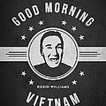 Robin Williams - Dark by Aged Pixel