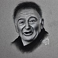 Robin Williams Tribute by Samantha Howell