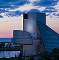 Rock And Roll Hall Of Fame by Dale Kincaid