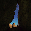 Rock Arch by John B. Mueller Photography