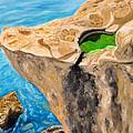 Rock by Augusta Stylianou