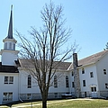 Rock Creek Church by Bonfire Photography