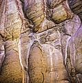 Rock Formation 3 by David Waldrop